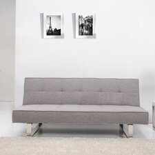 Coco 3 Seater Clic Clac Sofa Bed
