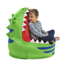 Chomposaurus Kids Novelty Chair by HearthSong
