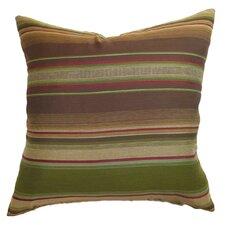 Neville Stripes Throw Pillow