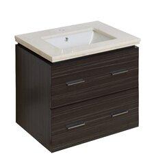 Xena 24 Single Bathroom Vanity Set by American Imaginations