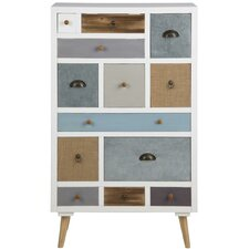 Kourtney 13 Drawer Chest