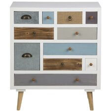 Kourtney 11 Drawer Chest