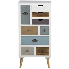Kourtney 9 Drawer Chest