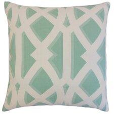 Yalitza Outdoor Throw Pillow