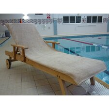 Sun Lounger Bath Towel
