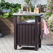BBQ Bar Table