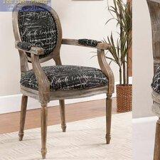 Rustic Living Room Armchair by BestMasterFurniture