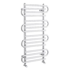 Finesse Wall Mount Heated Towel Rail