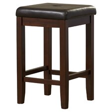 Honor 24 Bar Stool with Cushion (Set of 2) by Darby Home Co®