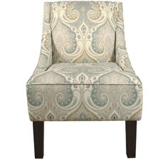 Mcfarland Cotton Side Chair by Bloomsbury Market