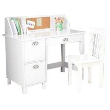"35.75"" Writing Desk"