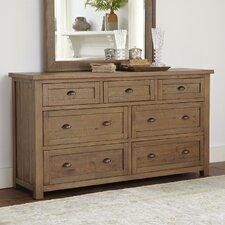 Seneca Dresser