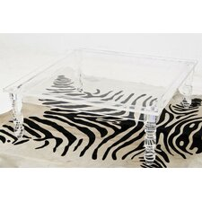 Lucite Beverly Hills Coffee Table by ModShop
