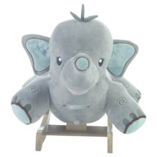 Stomp the Elephant Rocker