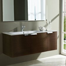"Essenze 53"" Single Vanity Set"