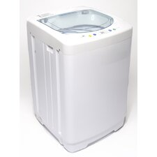 0.8 cu. ft. Top Load Super Compact Washer