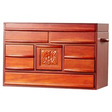 Sharman Jewelry Box