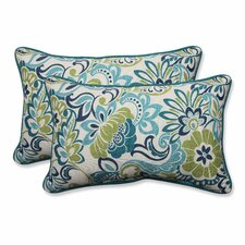 Highwoods Outdoor Lumbar Pillow (Set of 2)