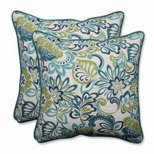 Highwoods Outdoor Throw Pillow (Set of 2)