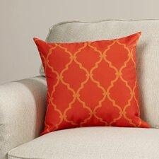 Reuter Trellis Throw Pillow