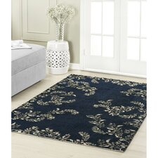 Winchester Navy Area Rug