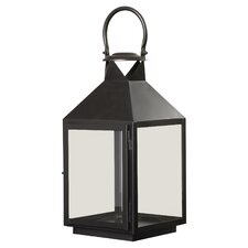 Harpswell Metal Lantern