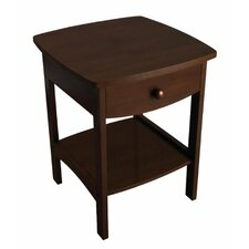 End Table by Luxury Home