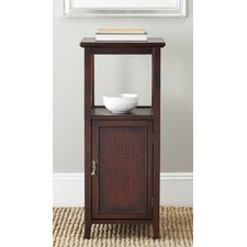 Holly Lane End Table by Alcott Hill