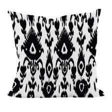 Decorative Polyester Throw Pillow