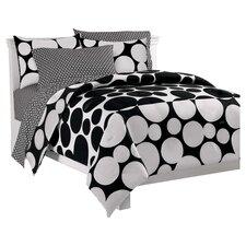 Buser Bed-in-A-Bag Set