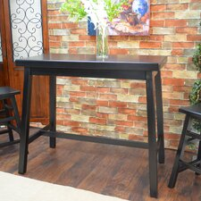 Cotaco Counter Height Bar Table