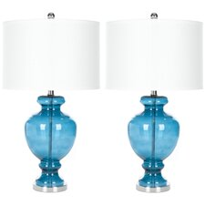 "Snediker 28"" Table Lamps (Set of 2)"