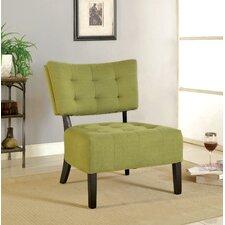 Van Reipen Slipper Chair by Varick Gallery