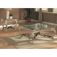 Coffee Table Set by Astoria Grand