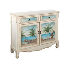 Puerta 2 Drawer Chest by Bay Isle Home