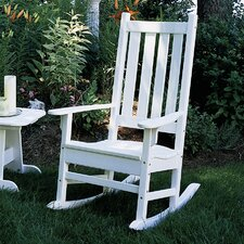 Porch Rocking Chair - EnviroWood by Seaside Casual