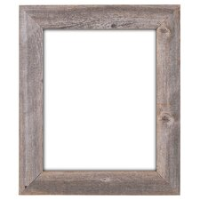 reclaimed barn wood extra wide wall picture frame