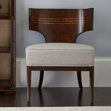Dario Barrel Chair by Stanley Furniture