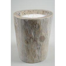 Seaside Treasures Pillar Candle