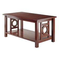 Cider Hill Coffee Table by Andover Mills
