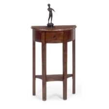 Beauchamp Square Console Table by Alcott Hill