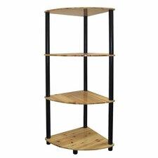 Ivy Hill 44 Corner Unit Bookcase by Varick Gallery