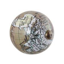 Globe Round Knob (Set of 4)