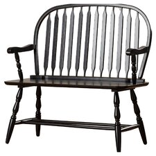 Sylvere Entryway Bench by August Grove