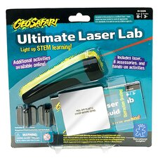 Geosafari Ultimate Laser Lab