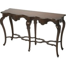 Wentworth Console Table by Butler