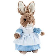Mrs Rabbit Large Figure