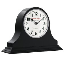Station Mantel Clock
