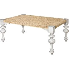 Middle Keys Coffee Table by Beachcrest Home