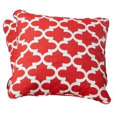 Lucian Indoor/Outdoor Throw Pillow (Set of 2)